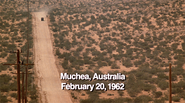 Muchea Australia  City pictures : Muchea, Australia as seen in The Right Stuff. This is actually ...